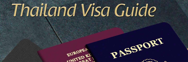 Thai Permanent Residence Permit - UK Citizens | Siam Legal