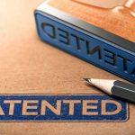 Patent in Thailand