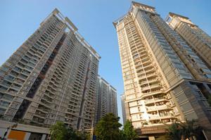 Off-plan Condominium Projects