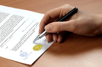 Notary Services in Thailand