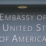 US Embassy in Bangkok Thailand