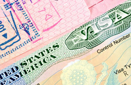 US Visa from Thailand