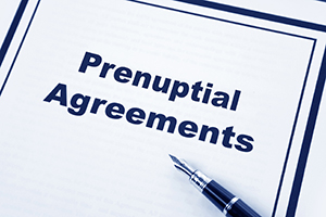 Prenuptial Agreement in Thailand