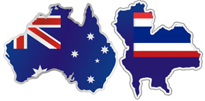 Thailand Australia Free Trade Agreement