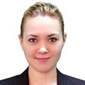Yulia Askhadulina