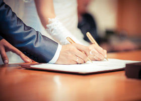 Marriage Under the Thai Family Law