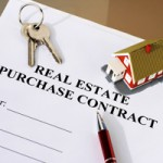 Thailand Real Estate Purchase Contract