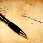 Thai Last Will and Testament