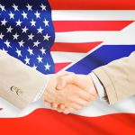 Thai - US Treaty of Amity