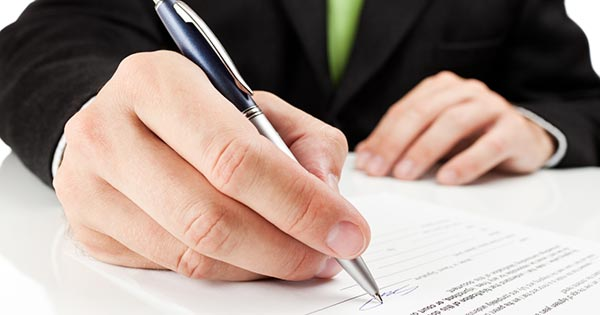 Drafting an Employment Contract in Thailand