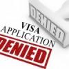 What Causes U. S. Visa Application Refused?