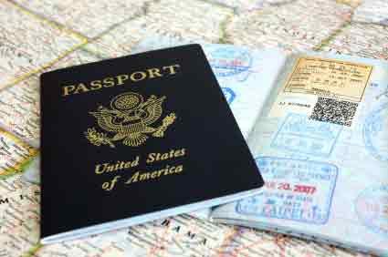 Us Tourist Visas For Thai Citizens Us Visa In Thailand