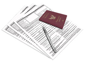 US K1 Visa Petition Documents