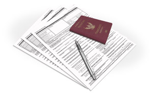 US K3 and CR1 Visa in Thailand