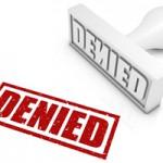 American Visa Refusal