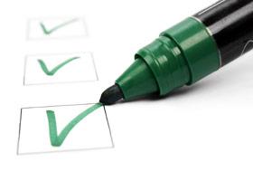 K1 Visa in Thailand Checklist