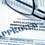 application for non-immigration in the US