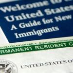 U.S. Permanent Residency