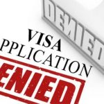 US Visa Thailand Denied Application